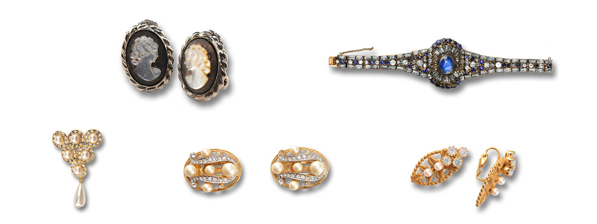 <span class=&quot;largescreen&quot;>Vintage Jewelry</span>